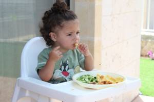 Healthy, Easy Snacks For Especially Fussy Toddlers