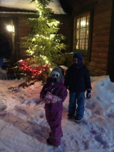 A guide to booking the lapland holiday of a lifetime british mums lapland 5 solutioingenieria Gallery