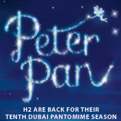 WIN A FAMILY TICKET TO SEE PETER PAN @ DUCTAC!