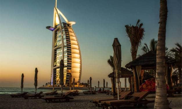 Dubai Urban Legends & Emirati Myths