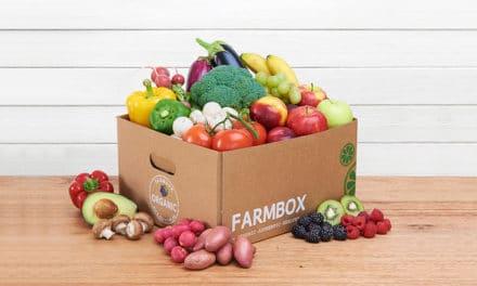 5 reasons Farmbox's organic produce belongs on your dinner table!
