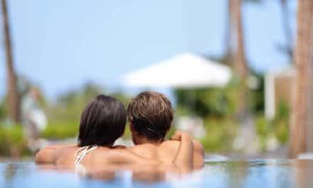 Romantic Getaways in the UAE