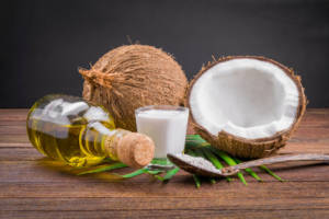 Brilliant ways to use coconut oil