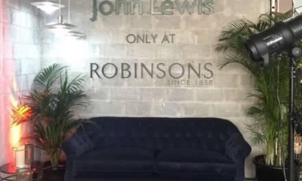 Sneak preview: John Lewis Dubai!