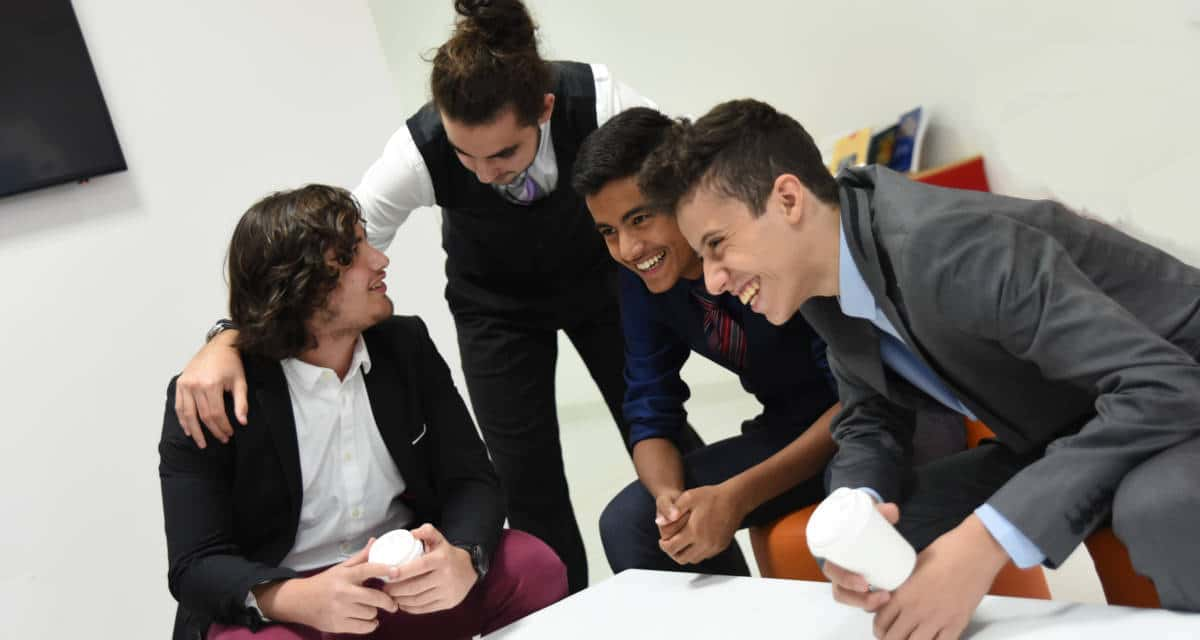 Breaking News: Kings' to open Sixth Form