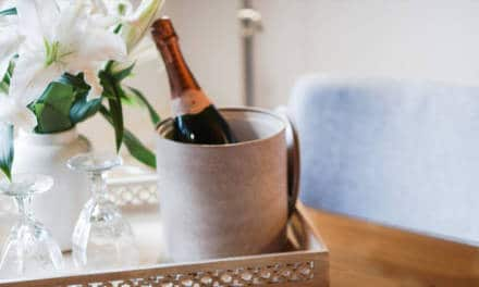 British Mums Guide to Champers & Bubbles!