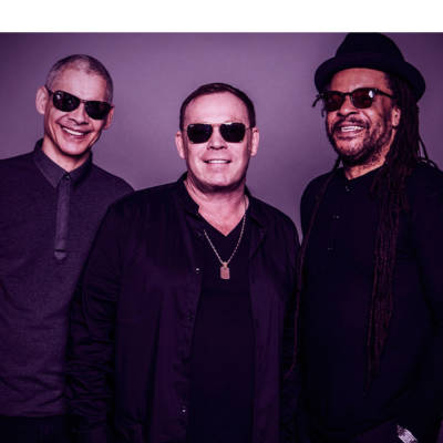 WIN 4 TICKETS TO SEE UB40 AT THE IRISH VILLAGE!