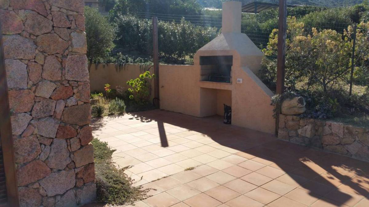 Relaxing Casa In A Hidden Place In Sardinia British Mums