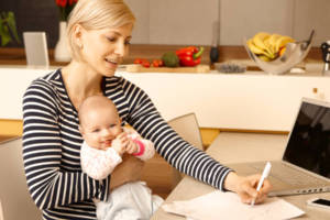 How to complete all UAE paperwork for your new baby so that you're ready to fly