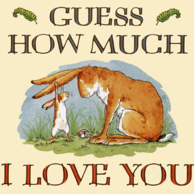 WIN 4x TICKETS TO SEE GUESS HOW MUCH I LOVE YOU!