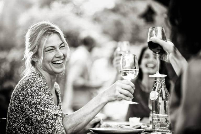 Most expats with any experience will know them; the Instant BFFs. You meet someone at a barbecue and before you know it, you've had the life story, the inside leg measuremen