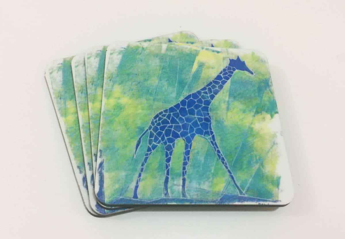 Unique Gifts Coasters British Mums