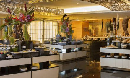 Tried & Tested – Farriers Brunch at The Meydan Hotel