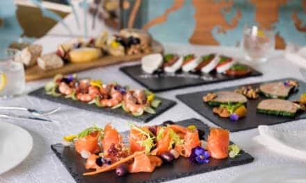Sunset Saturdays – A Fab New Vibe at Le Classique