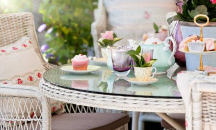 Top Afternoon Tea Spots To Try in Dubai
