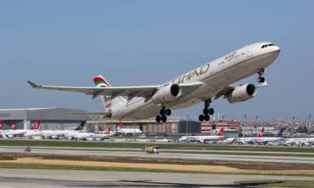 Comparison of airlines flying from Dubai to the UK