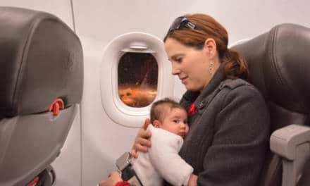 Must Know Facts For Travelling From The UAE With A Baby