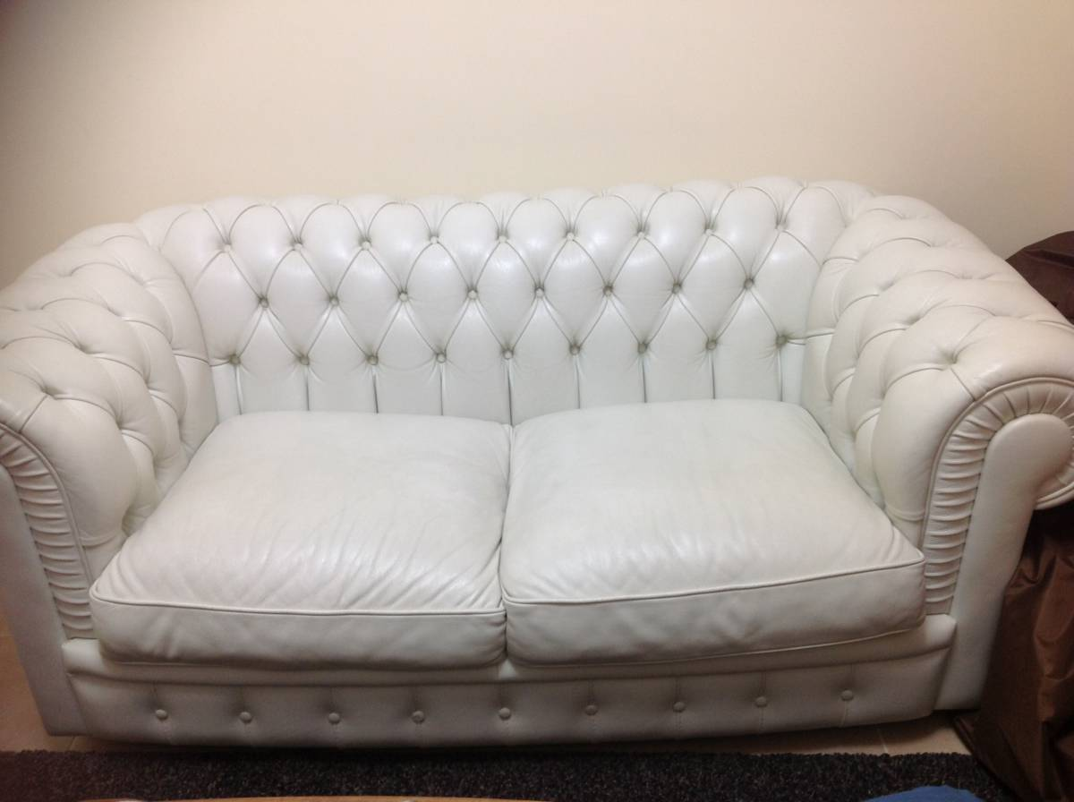 Chesterfield Sofa British Mums