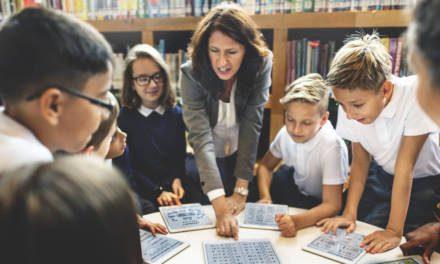 Inspiring Educators in Dubai Schools