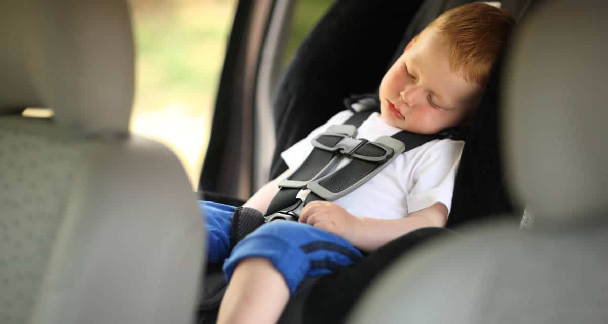 Car Seat Safety in the UAE British Mums