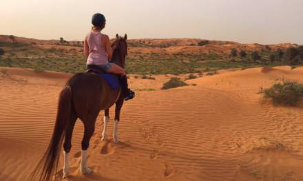 Family friendly outdoor activities in the UAE