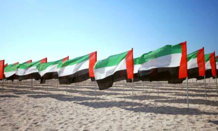How We Love You United Arab Emirates!