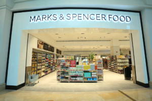What's new at Marks & Spencer's new food store in Dubai Marina Walk?
