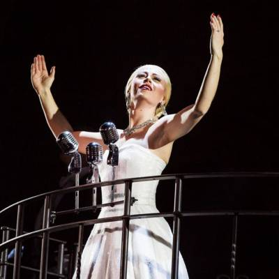 WIN 2 VIP TICKETS TO EVITA AT DUBAI OPERA – WORTH AED1,800!