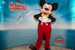 Disney On Ice is Coming To Dubai