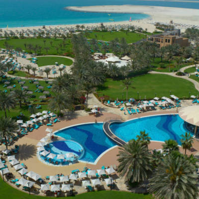 Win a Staycation for a family of four at Le Royal Meridien Beach Resort & Spa