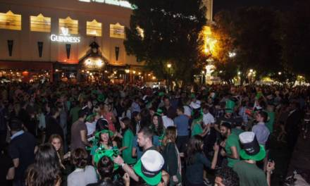 What's Happening In Dubai For St Patrick's Day