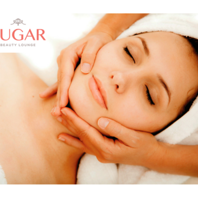 WIN ONE OF SIX PAMPERING VOUCHERS FOR SUGAR BEAUTY LOUNGE – WORTH AED500 EACH!