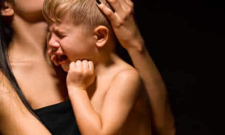 When I Was Told My Son Has Meningitis