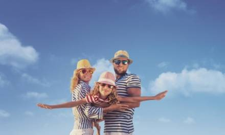 Children Fly Absolutely Free with British Airways – And There's No Catch!