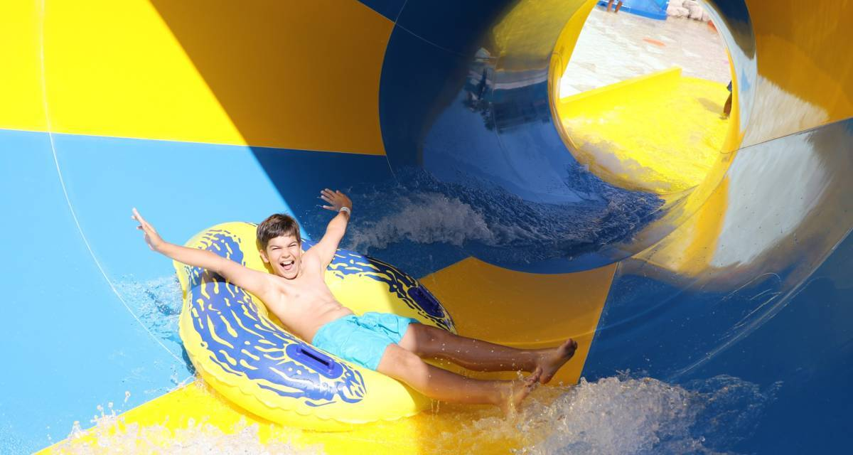 Aquaventure Have A New Childrens Area And The Kids Are Going To Love It!