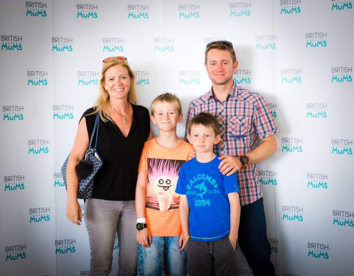 BRITISH MUMS EXCLUSIVE BRUNCH PREVIEW AT THE FISH HOUSE