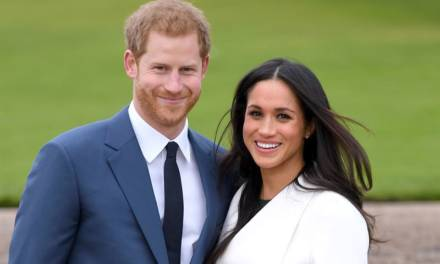 How to watch the Royal Wedding on TV and brilliant Royal programmes this month