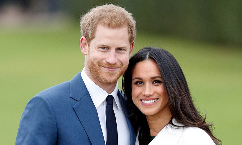 Hands Down – Here's The Best Places To Watch The Royal Wedding in Dubai