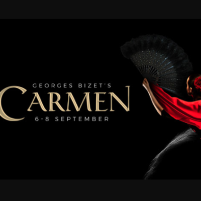 WIN 2 VIP TICKETS TO SEE CARMEN AT DUBAI OPERA – WORTH AED1,900!