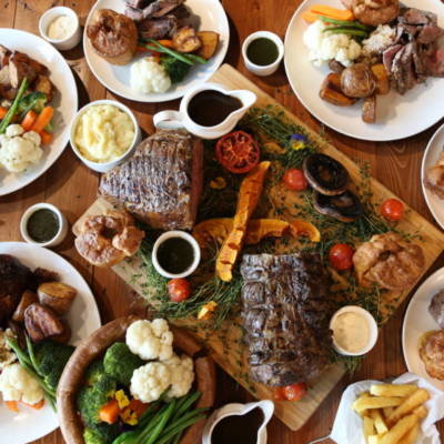 WIN ONE OF TWO VOUCHERS FOR A FAMILY ROAST AT REDDY ROAST – WORTH AED500 EACH!
