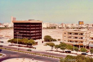 GROWING UP IN DUBAI IN THE '80'S