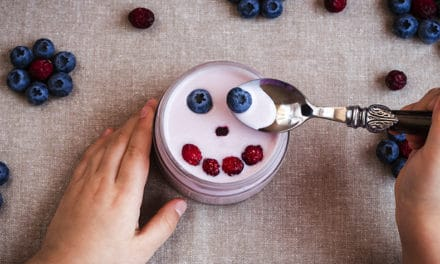 Fussy Toddlers – Hiding The Healthy Food