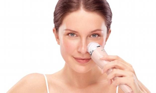 Facial Brushing Trends Across the UAE