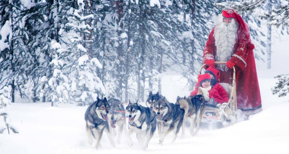 A Guide To Booking the Lapland Holiday Of A Lifetime