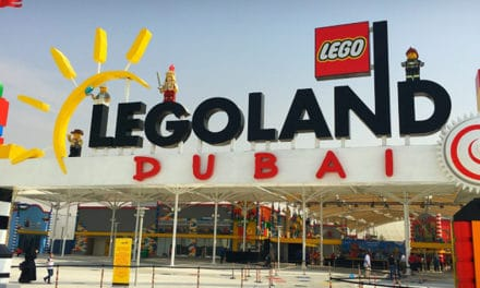 Not to miss new family attractions in Dubai this winter