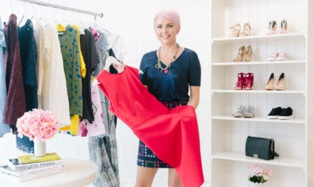 STYLE WITH KELLY LUNDBERG – 5 STYLE PERSONALITIES