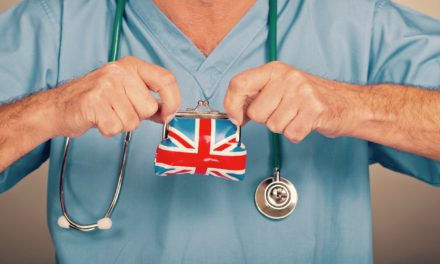 USING THE NHS AS AN EXPAT