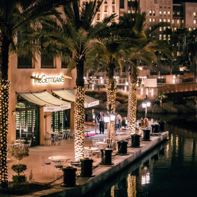 WIN A PAIR OF TICKETS TO MCGETTIGANS' NEW YEAR PARTY @ SOUK MADINAT JUMEIRAH WORTH AED699 EACH!