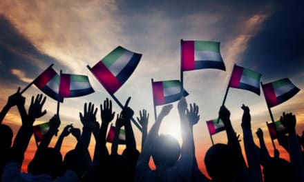 A Love Letter to the United Arab Emirates