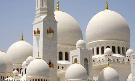 A dose of UAE culture